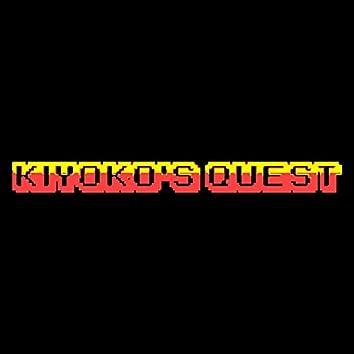 Kiyoko's Quest