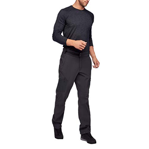 Black Diamond Equipment - Men's Winter Alpine Pants - Black - Medium