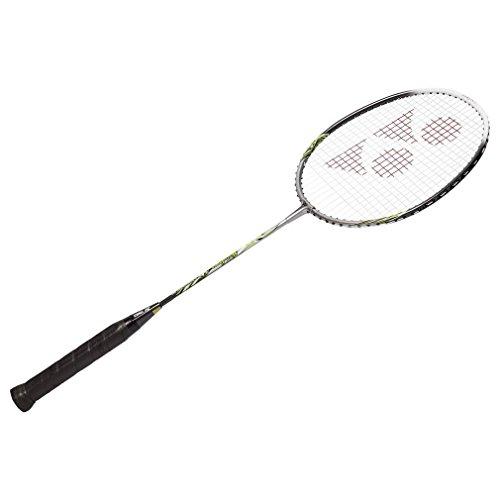 YONEX Muscle Power 2 Junior Racchetta di Badminton, Giallo Brillante, 64.8 cm