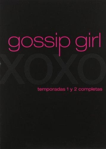 Gossip girl (Temporadas 1 + 2) [DVD]
