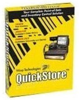 Quickstore Enterprise