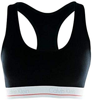 Kit com 3 Top Nadador Calvin Klein - Ref: C53.01