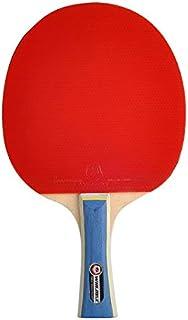 Winmax Unisex Adult 2 Stars Table Tennis Racket - Multi Color, 15 x 16 cm