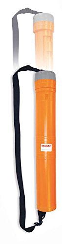 SG Education AR 1543 - Tubo de dibujo, tamaño A3 a A2, tamaño pequeño