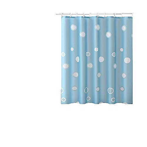 Shower Curtains Duschvorhang mit Wasser-...