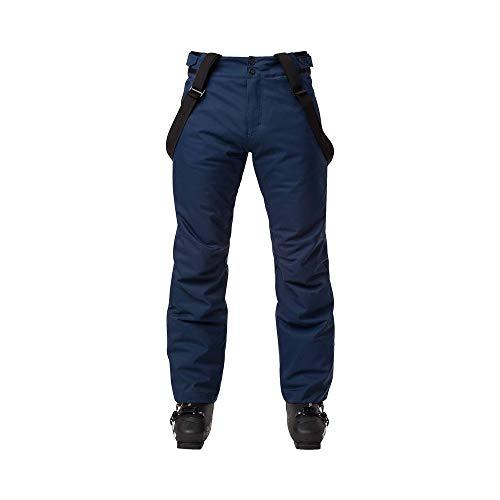 Rossignol Ski Pant Pantalones de esquí, Hombre, Dark Navy, M