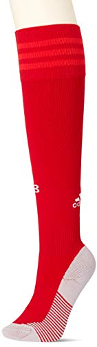 adidas FC Bayern München Home Stutzen 2019/20 FCB True RED/red 46-48
