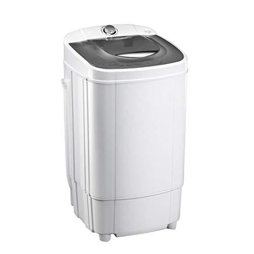 YXCKG 320W Elektrischer Wäscheschleuder, Inlandischer Wäscheschleuder, Tragbare Trocknungsmaschine, Energiesparend, Effizient Und Schnell, Dehydration Der Kleidung, 9,8 Kg Kapazität (Color : Type B)