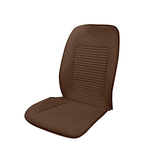 Car Seat Warmers That Plugs into Cigarette Lighter, Heated Car Seat Cover, Seat Warmer for My Car, Car Seat Heater, Lumbar Support, Heated Seat Cushion for 12V Cars, Trucks, SUVs