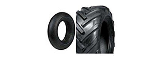 Reifen inkl. Schlauch 18×8.50-8 AS 4PR ST-45 Aufsitzrasenmäher, Rasenmäher