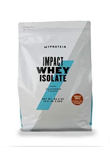 Myprotein® Impact Whey Isolate Protein Powder