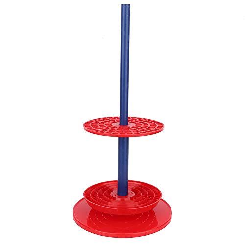 Pipettenständer für Labor-Pipetten, Standard-Laborbedarf für Laborwissenschaftsstudenten, mit 22,9 cm Durchmesser