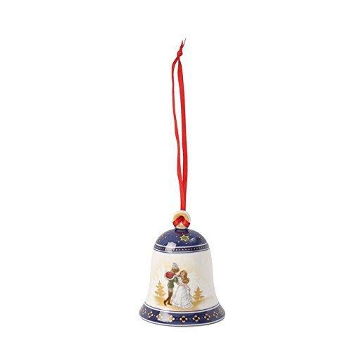 Villeroy & Boch Annual Christmas Edition Campanella 2014, Cinderella, 7 cm
