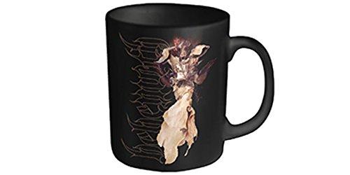 NNG Behemoth - Angel - Keramic Kaffeebecher/Tasse