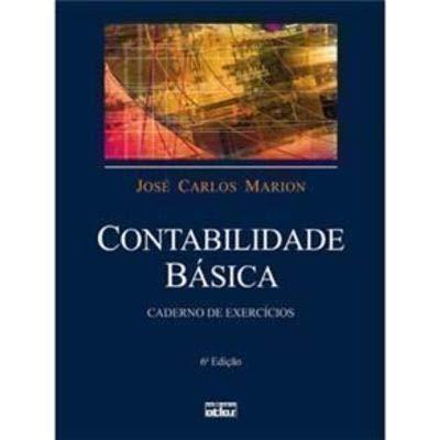 Contabilidade Basica - Caderno De Exercicios