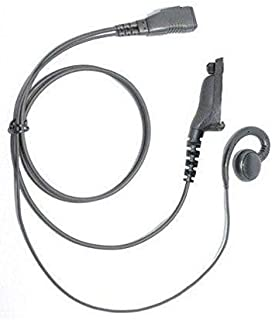 Motorola DP4400 Headset with Lapel Microphone
