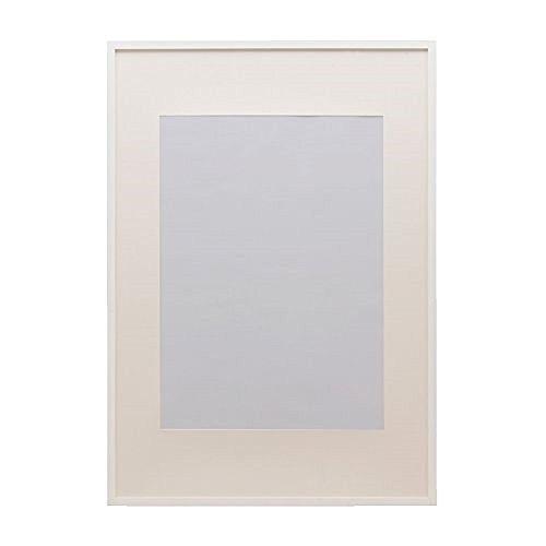IKEA/イケア RIBBA:フレーム ホワイト (603.784.24)