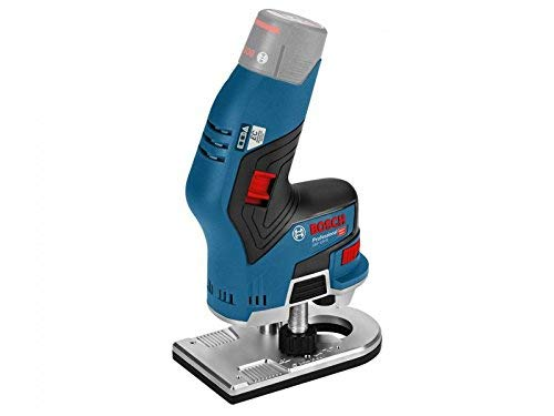 Bosch Professional Brushless Router
