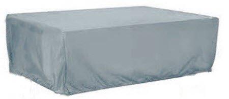 HBCOLLECTION Premium Funda para loungeset Sofa y sillóns Exterior Large - 180cm