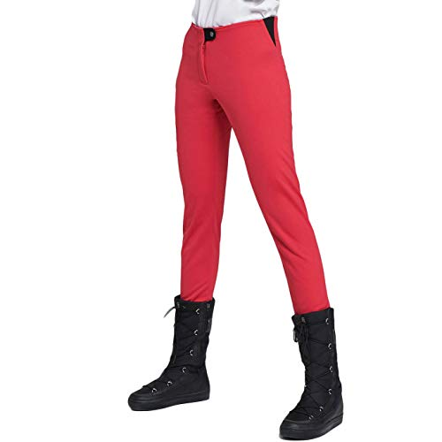 Colmar Fitted in-Boot Softshell Pant Soft 40