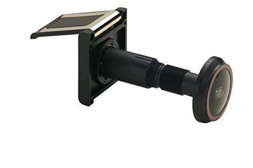 Socona J5 - Mirilla óptica, color negro