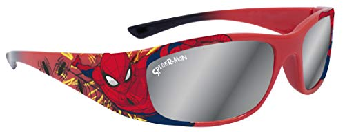 Spiderman Children's Mirrored Sunglasses