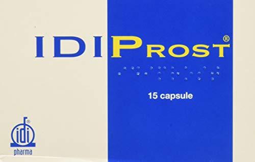 Idi Idiprost Integratore Alimentare per la Prostata