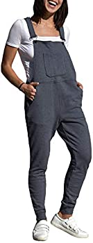 Best sweatpant overalls Reviews