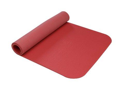 Airex Corona - Esterilla de Ejercicios Rojo Rojo Talla:185 x 100 cm
