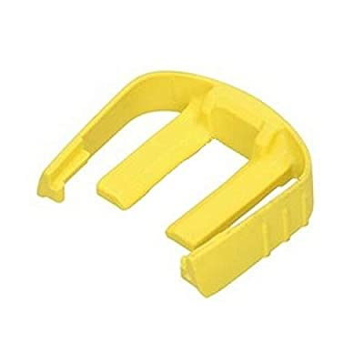 UTP Yellow Karcher K2 Car Home Pressure Power Washer Trigger Gun Replacement C Clip by UTP®