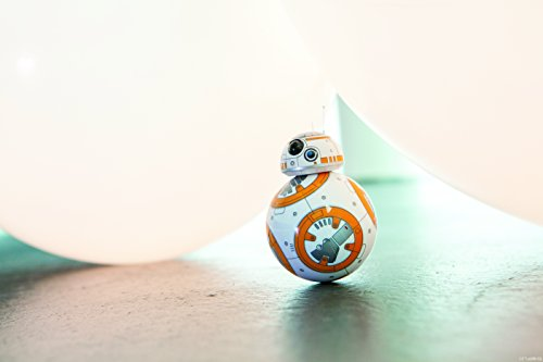 Sphero Star Wars BB-8 + Bracelet...