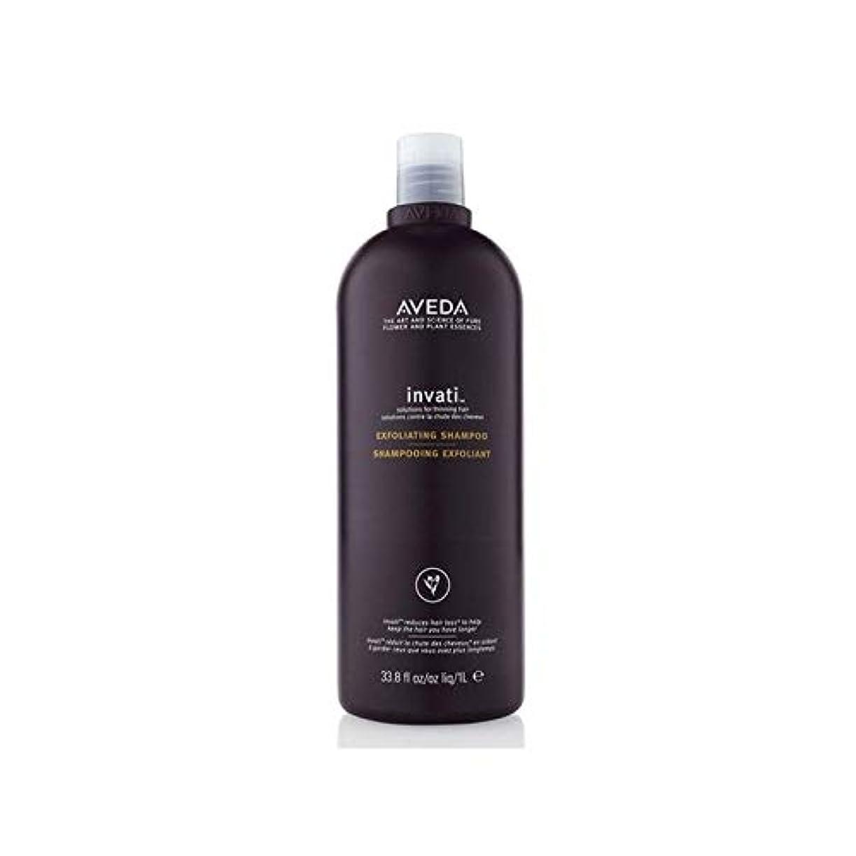 恒久的たとえ制裁[AVEDA ] アヴェダInvatiシャンプー(千ミリリットル) - Aveda Invati Shampoo (1000ml) [並行輸入品]