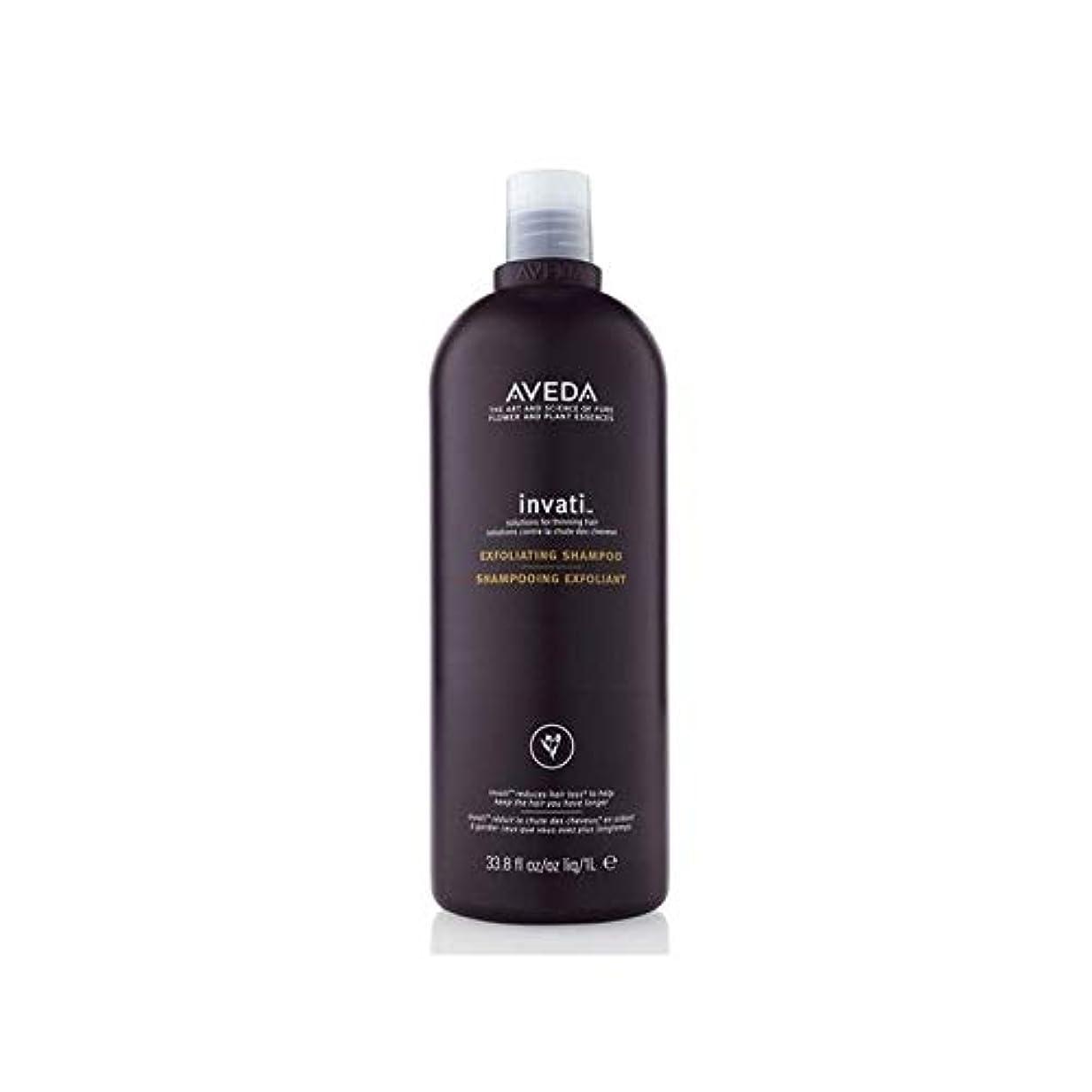 レトルト疾患かもめ[AVEDA ] アヴェダInvatiシャンプー(千ミリリットル) - Aveda Invati Shampoo (1000ml) [並行輸入品]