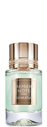 PREMIERE NOTE Eau de Parfum Cedar Atlas 50 ml