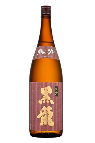 黒龍酒造『黒龍 純米吟醸』