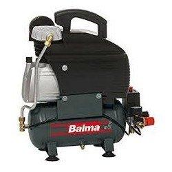 Kompressor Mizar FC2 HP2 Balma Lt.6