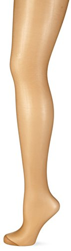 Nur Die Seidenfein Strumpfhose, Collants Femme, 15 DEN, Marron-Braun (Bronze 213), 48 (Taille Fabricant: 44-48=L)