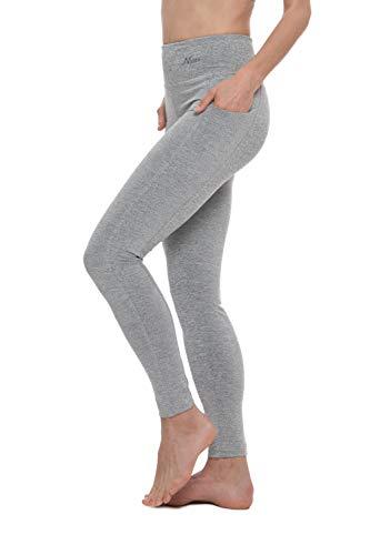 NIRLON Leggings with Pockets