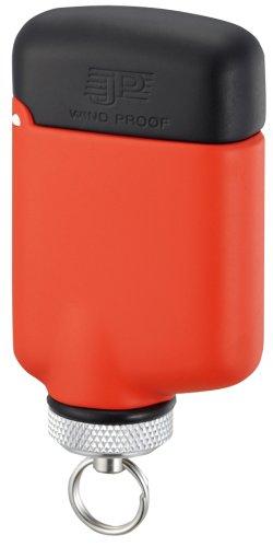 WINDMILL(ウインドミル) ターボライター JP 内燃式 耐風対応 オレンジ JPW-0011
