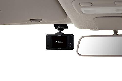 セルスター前後2カメラドライブレコーダーCS-91FH前後200万画素日本製3年メーカー保証ナイトビジョン搭載車間距離GPSお知らせ機能32GBmicroSDメンテナンス不要