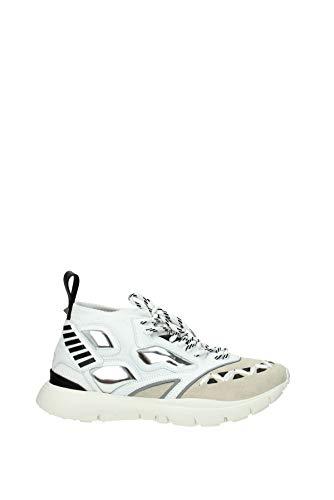 Valentino Garavani Sneakers Herren - Stoff (0S0A71SQU0NI) 41 EU
