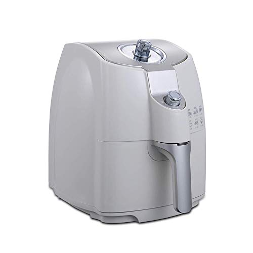 For Sale! NILINMA Multifunctional Electric Fryer, Super Large Capacity for Healthy Oil-Free Cooking,...