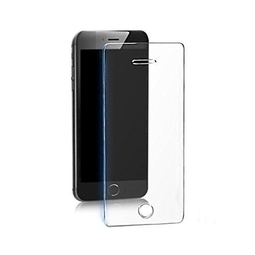 Qoltec 51320 K3 Note - Protector de Pantalla (Protector de Pantalla, Lenovo, K3 Note, Resistente a rayones, Transparente, 1 Pieza(s))