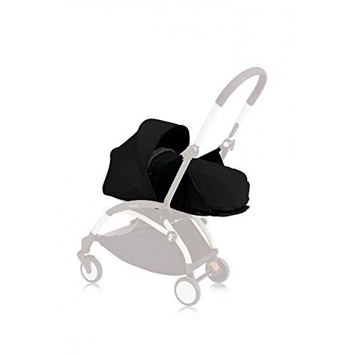 Babyzen pack naissance pour poussette yoyo+ noir