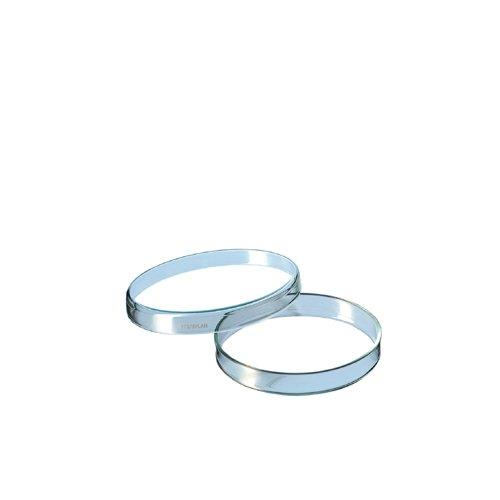 DURAN 23 755 40 DURO PLAN STERIPLAN Petrischale AUS KALK-SODA-GLAS, 60mm x 15mm, 10 Stück