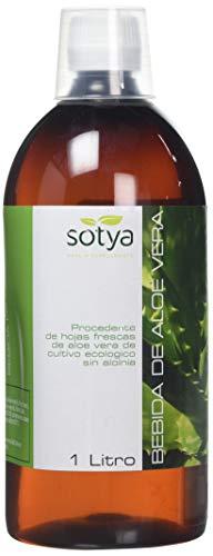 SOTYA Jugo Aloe Vera 1 litro