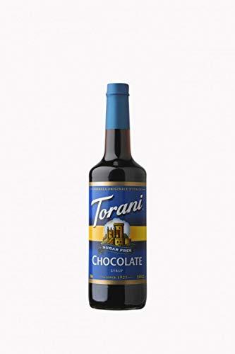 Torani Sirup Chocolate zuckerfrei 750 ml