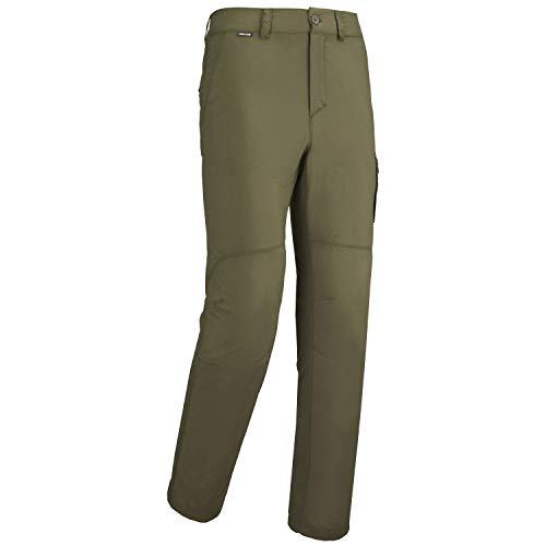 Lafuma - Access Cargo Pants M - Cargohose - Leicht und mückenabweisend - Wandern, Trekking - Kaki