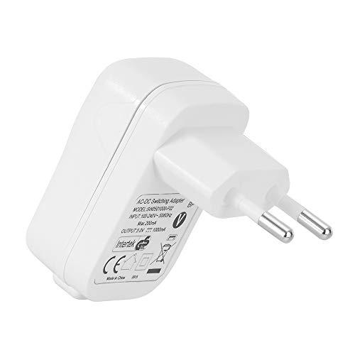 Babymoov A014626 USB-Universal-Netzstecker 5V, weiß, 100 g