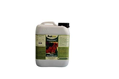 PhytoGreen- Algensaft 5L